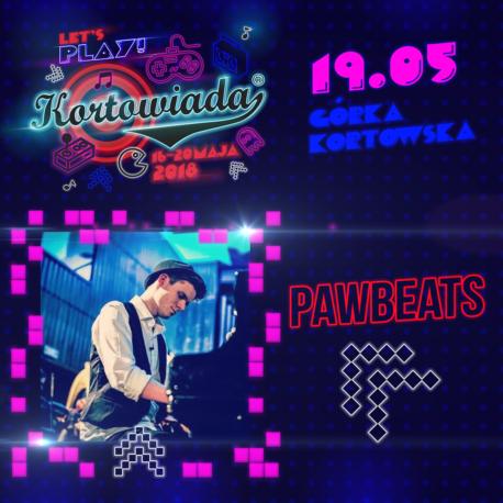 Pawbeats